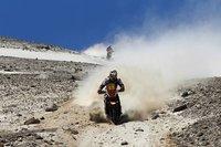 Dakar 2012: Arica - Arequipa, etapa 11