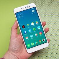 Los Xiaomi Redmi Note 5A y Redmi Note 5A Prime reciben la actualización a MIUI 10 sobre Android 7 Nougat