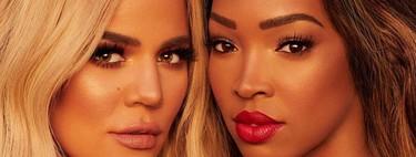 Khloé Kardashian y su mejor amiga lanzan una nueva colección de maquillaje junto a Becca