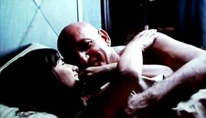 Penélope Cruz se desnuda para Isabel Coixet