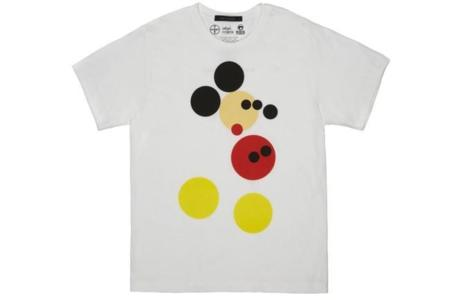 Para fans de Mickey Mouse, camiseta en edición limitada by Other Criteria y Marc Jacobs