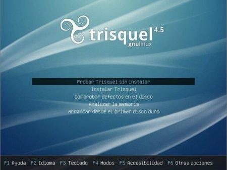 Trisquel, GNU/Linux para usuarios domésticos, pequeñas empresas y centros educativos. A fondo.
