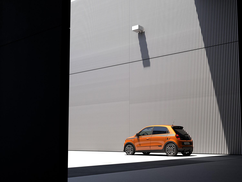 Foto de Renault Twingo GT (3/13)