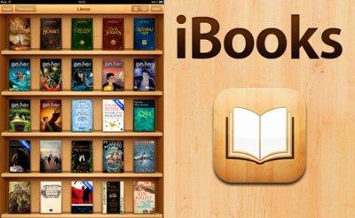 """Nuevas versiones de iBooks y """"Buscar mi iPhone"""" disponibles en la App Store con novedades interesantes"""