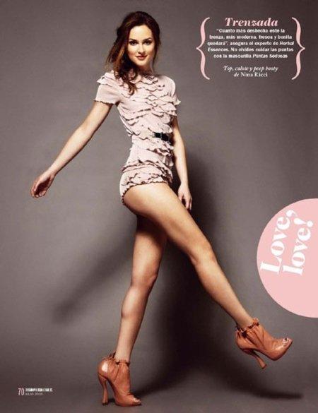 Rebajas Verano 2010 en España: 5 recomendaciones para comprar ropa por celebrities y streestyle. Leighton Meester