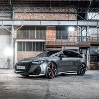 Las mejores alternativas a comprar un Audi RS6 Avant cuando sólo tienes un presupuesto de 30.000 euros