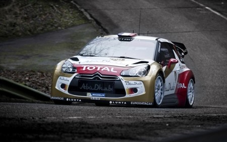 Malcolm Wilson cree que la retirada de Sébastien Loeb es buena para el WRC