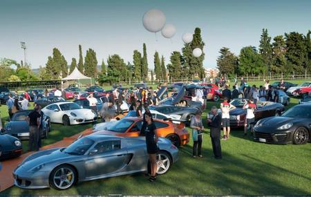 Autobello Madrid 2012, el 28 de junio la cita con los coches más elegantes y deportivos