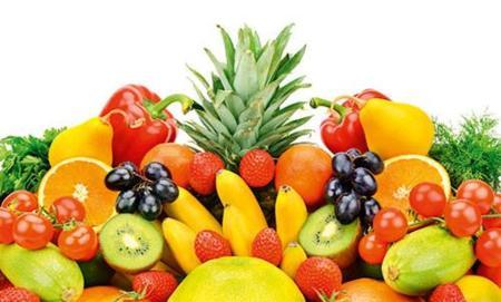 Seguimos sin comer frutas y verduras: Nutrilite