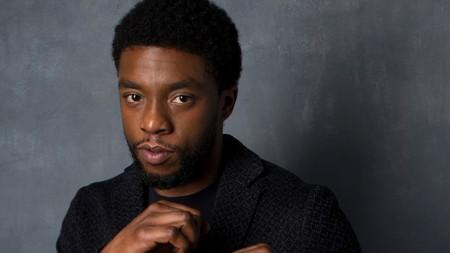Muere Chadwick Boseman, la estrella Marvel de 'Black Panther', a los 43 años