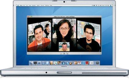 Apple saca a la venta el Mac Book Pro de 17 pulgadas