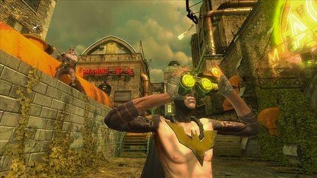 'Gotham City Impostors'. Su primer DLC de peso (y gratuito) ya se encuentra disponible en Xbox Live. Vídeo con su contenido