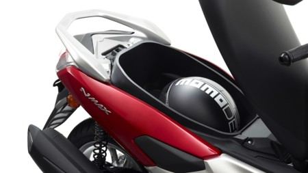 Yamaha Nmax 125 Detalles 06