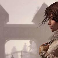 La aventura gráfica Syberia 3 confirma su lanzamiento para el 20 de abril con un nuevo tráiler