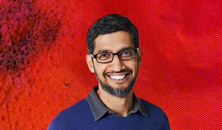 """""""No estamos donde queremos estar"""": Sundar Pichai reconoce que YouTube se enfrenta un reto muy difícil de resolver"""