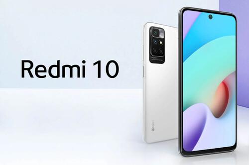 El nuevo Redmi 10 ya está a la venta por un precio totalmente inesperado