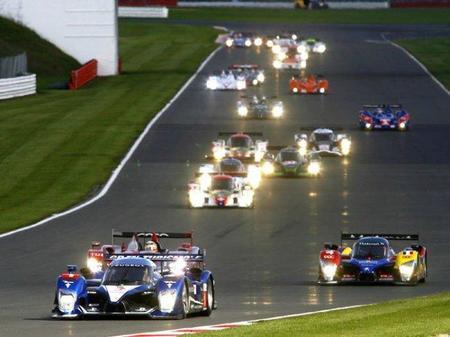 Doblete de Peugeot en la primera cita de la Intercontinental Le Mans Cup