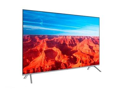 """La Samsung UE49MU7005 es una completa smart TV 4K de 49"""" que esta semana en PCComponentes baja a 959 euros"""