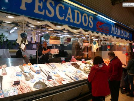 ¿Navidades sin marisco ni pescado? El temporal y el calendario complican las compras de última hora, pero hay alternativas