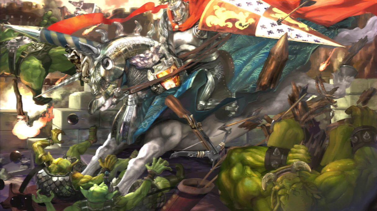 Foto de 070813 - Dragons Crown (19/50)