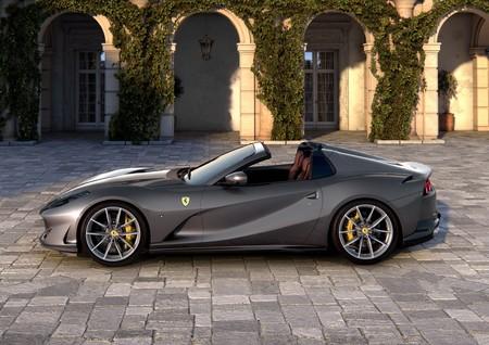 Ferrari 812 Gts 4