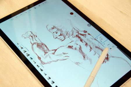 Samsung Galaxy Tab S4 18