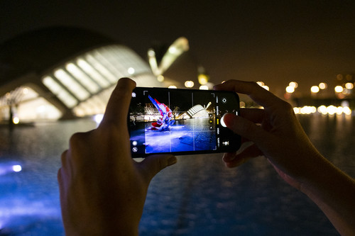 Y el rey de la fotografía nocturna es... Comparamos los modos noche de los mejores móviles de 2019