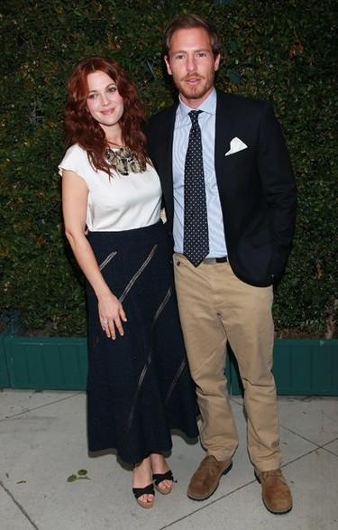 Vamos, Drew Barrymore, que otro matrimonio no hace mal a nadie