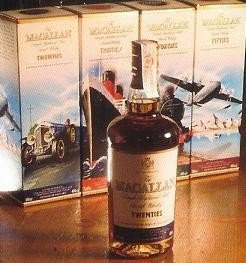 The Macallan, la cumbre del whisky
