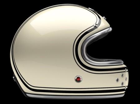 Ruby, cascos de moto por el 90 aniversario de BMW Motorrad