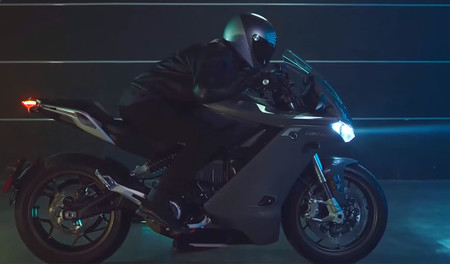 ¡Filtrada! Este vídeo muestra la nueva Zero SR/S, la primera moto deportiva eléctrica de la marca con 110 CV