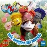 """Los Lunnis cantan """"Mis amigos del Mundo"""""""