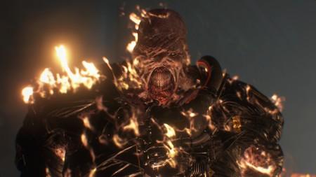 Nemesis pasará a protagonizar vuestras peores pesadillas con el nuevo tráiler cinemático e imágenes de Resident Evil 3