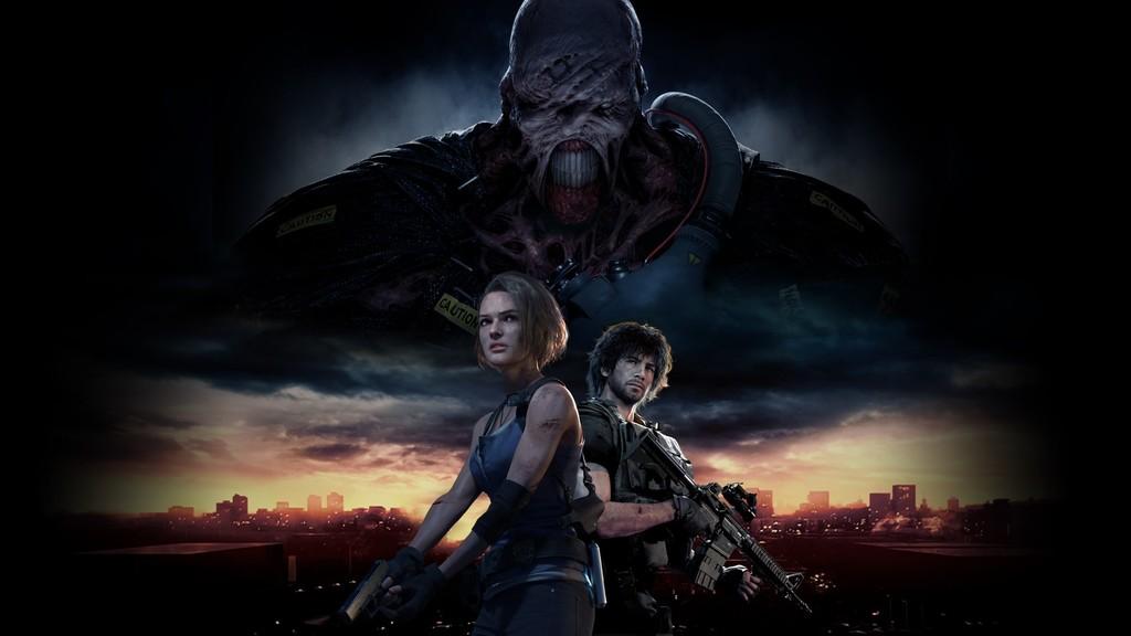 El remake de Resident Evil 3 ocupará 43GB entre la campaña y el multijugador Resistance, pero serán descargas separadas