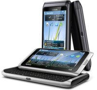 Nokia E7 prepara su salida al mercado a base de vídeos