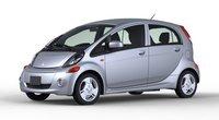 El Mitsubishi i MiEV crece para Estados Unidos