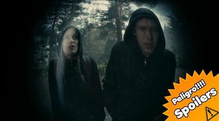 'Cuéntame un cuento', Hansel, Gretel y la bruja psycho killer