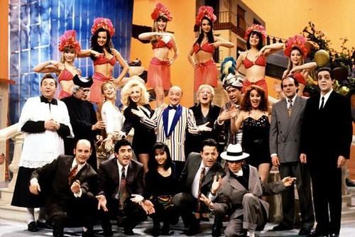 Telecinco cumple 25 años: 13 programas para repasar su historia