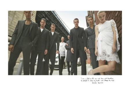 #SquadGoals! Las firmas de moda vuelven a mostrar más modelos (que ropa) en sus campañas