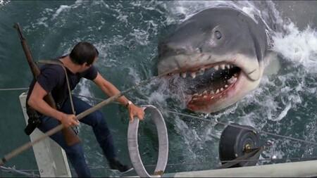 Tiburon Jaws