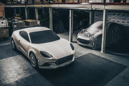"""Caterham insiste en querer fabricar un auto más """"convencional"""""""