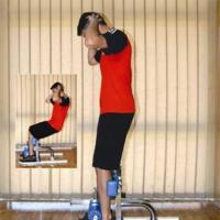 Ejemplos sencillos para entender el desarrollo de los ejercicios: La silla romana