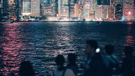 Hong Kong Halluzinations Johannes Heuckeroth 7