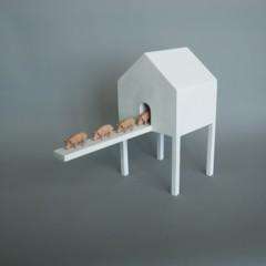 Foto 4 de 7 de la galería metaphor-house-arte-conceptual-en-torno-al-hogar en Decoesfera