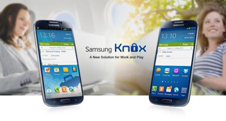 Samsung presenta Knox 2.0, la evolución de su servicio de seguridad