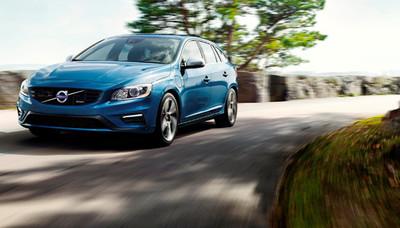 Polestar mejora el Volvo V60 Plug-in Hybrid