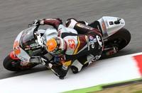 MotoGP Italia 2014: Tito Rabat pole pero... ojito con Sam Lowes