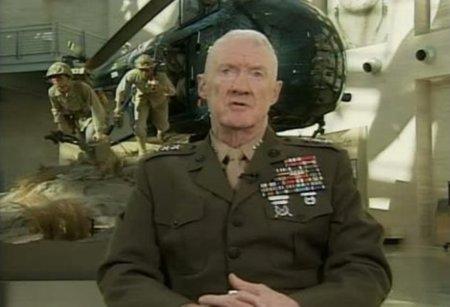 Jefe de la misión militar en Afganistán desvela que lanzó ciberataques y fue capaz de resistir el contraataque