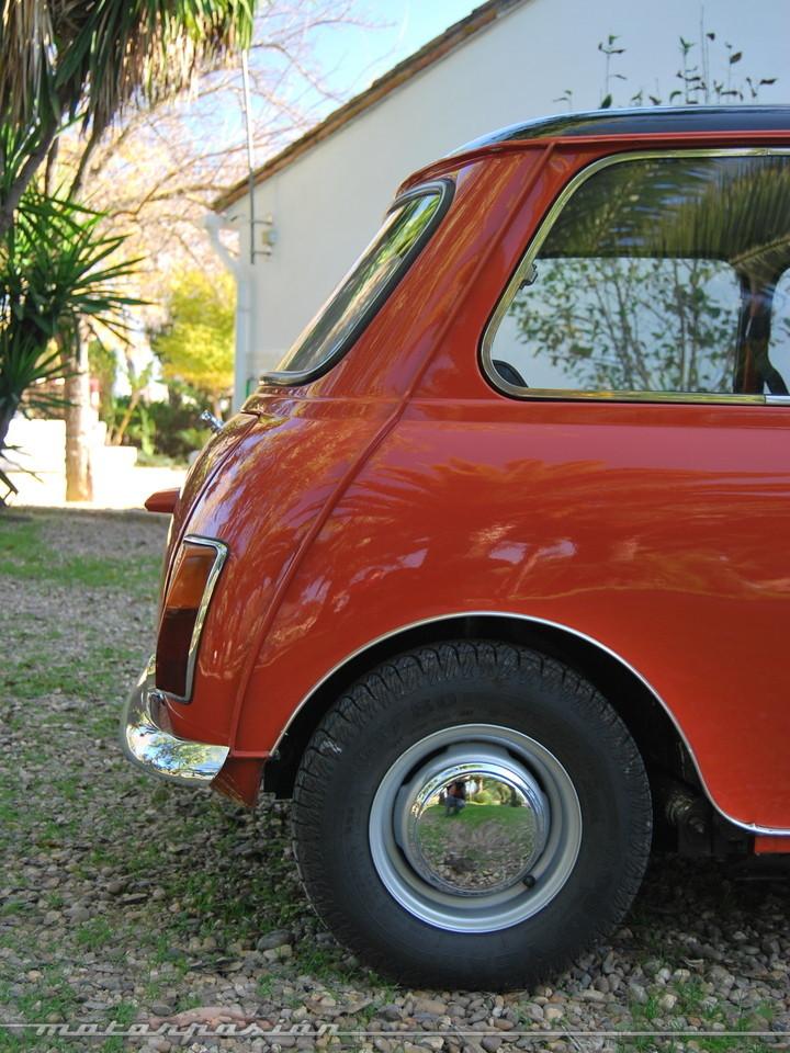 Foto de Authi Mini 850 L (prueba) (11/62)