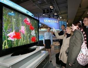 Pantalla LCD de 82 pulgadas de Sony